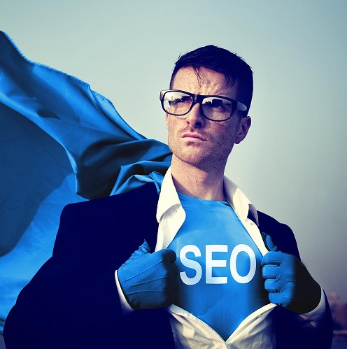 Be a SEO Expert - Learn from Optimize India