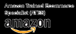 ATES amazon trained ecommerce specialist certification bangalore