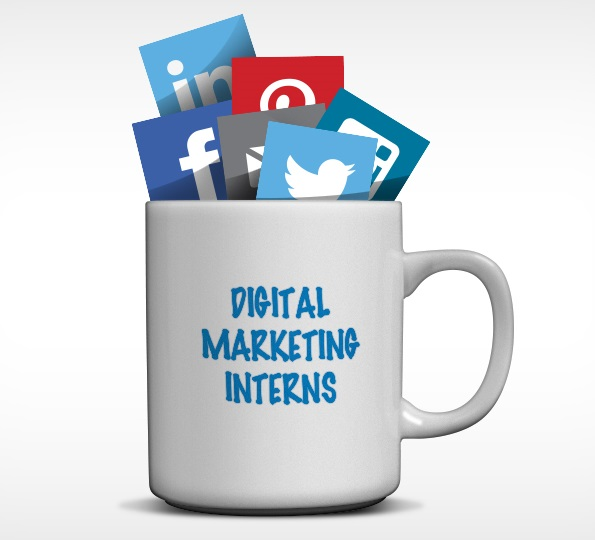 Get Digital marketing and SEO Internships in Bangalore, India