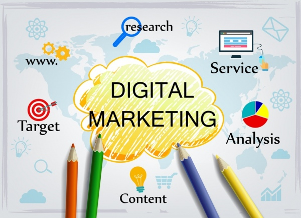 SEO Digital Marketing Training Institute in Guwahati, Assam