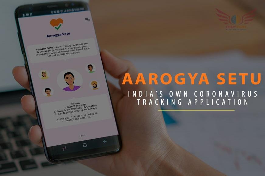 Aarogya Setu Mobile App