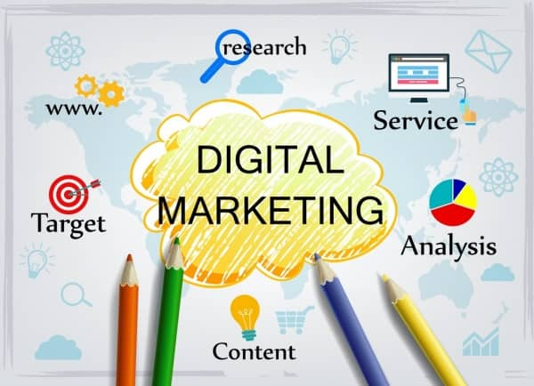Digital marketing training Courses in Guwahati, Assam