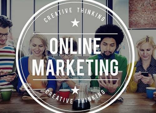 Advanced Online Marketing Training in Bangalore India